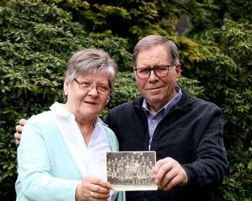 Hannelore und Manfred Röhrs sind seit 50 Jahren verheiratet