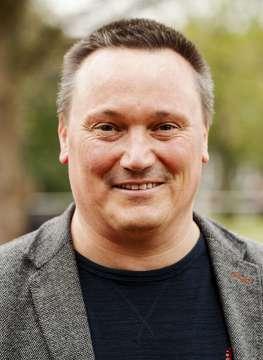 Bürgermeisterkandidat wirft hin  Von Jens Wieters