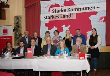 Kanditadenkür bei der SPD