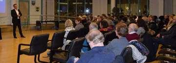 Informationsveranstaltungen und Diskussionen über Salafismus im Landkreis Verden