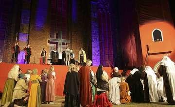 Verdener Domfestspiele im Zeichen der Reformation