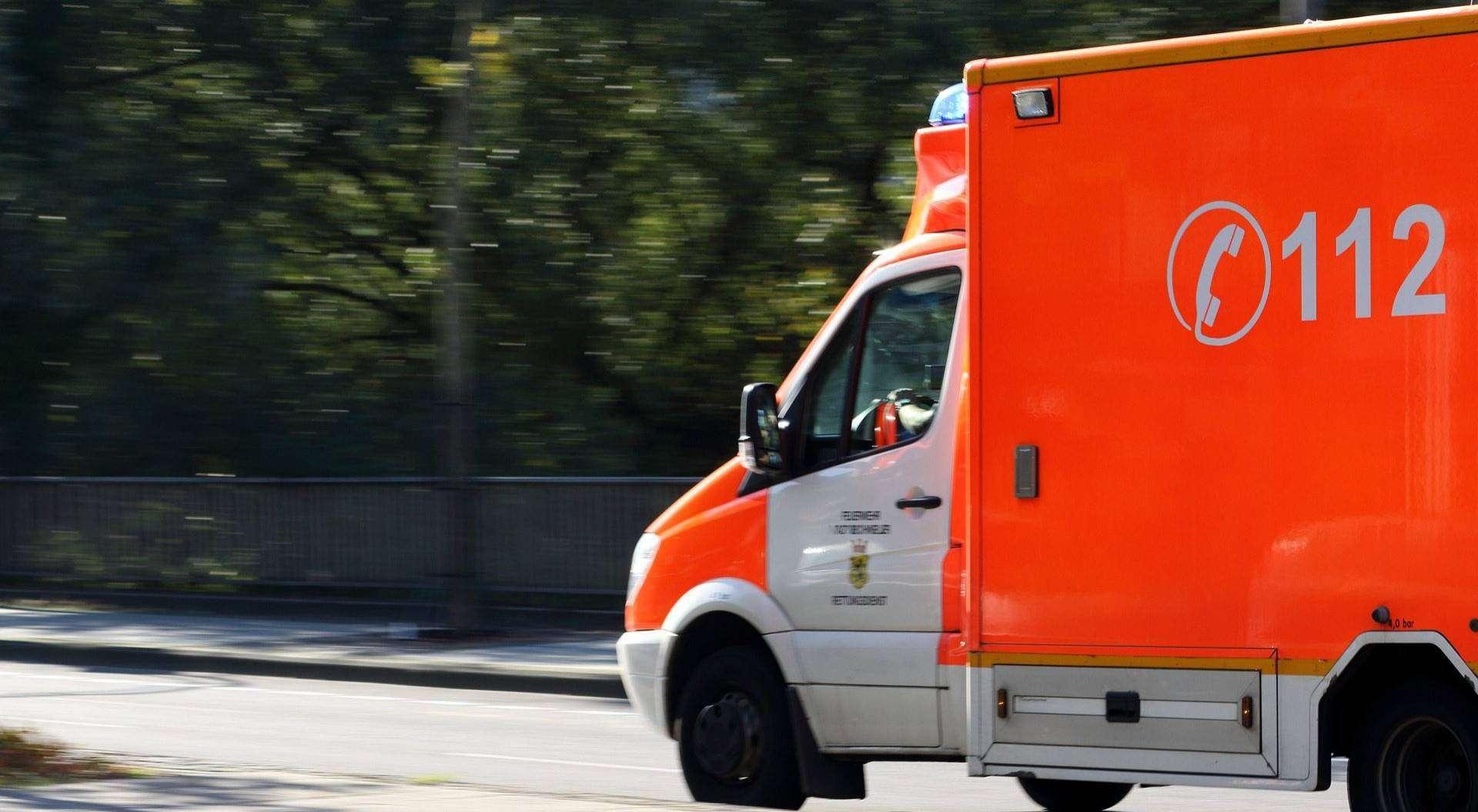 Die von Bundesgesundheitsminister Spahn beabsichtigte Überführung des kommunalen Rettungsdienstes in eine Bundesverwaltung stößt im Landkreis Verden auf massive Kritik.