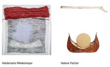 Textile Handschriften bei Froben