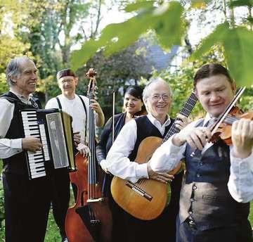 Drei Bands im musikalischen Spannungsfeld von Freude und Trauer