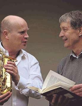 Ein Abend mit Daniel Gebauer und Ludwig Fischer