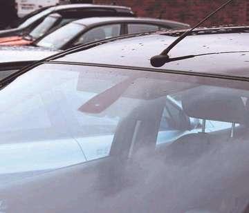 Spur führt nach Oyten  Polizei rät zur Vorsicht