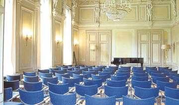 Ausnahmekünstler aus ganz Europa auf Schloss Etelsen