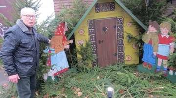 Seit 50 Jahren Hänsel und Gretel in Ottersberg