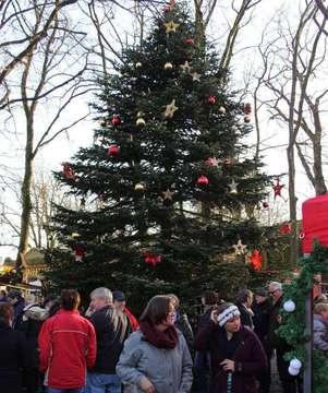 Weihnachtsmarkt am Sonntag  WümmeBeats am Samstag