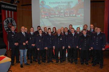 JHV bei Feuerwehr in Bassen