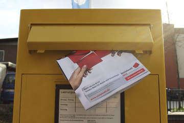 Deutschlands drittgrößte Wahl steht an  und kaum einer weiß warum