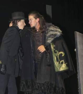 Theater Total brilliert mit Shakespeare