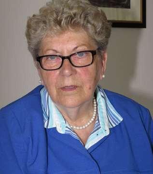 Nach 18 Jahren Margret Cordes gibt Vorsitz der ParkinsonGruppe ab