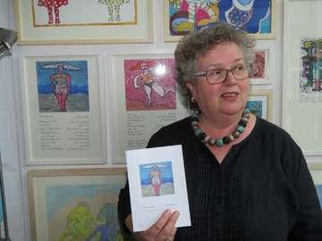 Werkausstellung von und mit Susanne StuweThiel