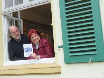 Sechstes Ottersberger Geschichtsheft ist fertig  Von Elke KepplerRosenau
