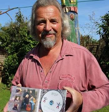 Wise Spirits Project präsentiert neue CD  Auftritt in Hellwege