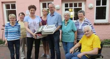 MS Gruppe Otterstedt erhält umfangreiche Dokumentation