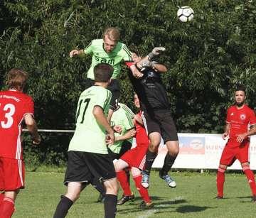 TSV FischerhudeQuelkhorn gewinnt GemeindepokalNeuauflage