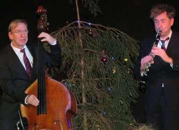 Die Experten begeistern mit Swinging Christmas