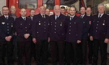 Feuerwehr Posthausen steckt voller Pläne