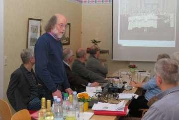 Kulturverein zeigt Konfirmationsbilder aus 100 Jahren