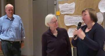 Ottersberger Dialog trifft sich erstmalig zum Ideenaustausch