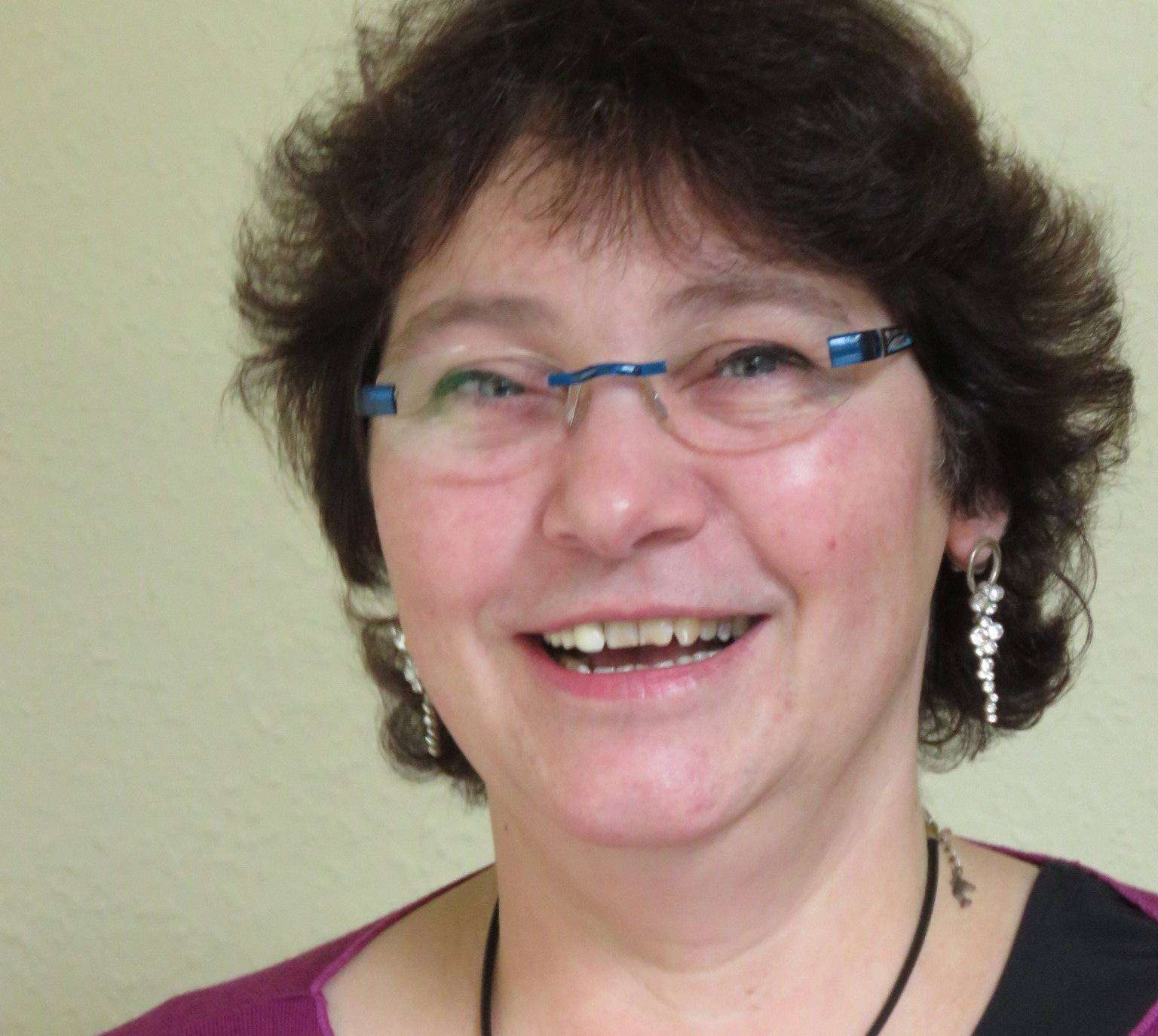 Ottersbergs Gleichstellungsbeauftragte Marlies Meyer würde sich über viele
