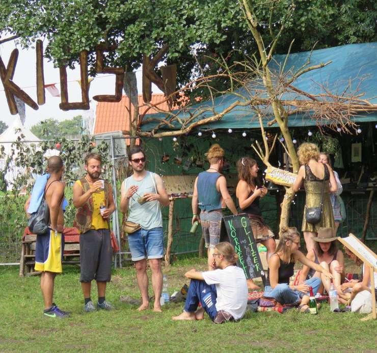 Oytens Woodstock