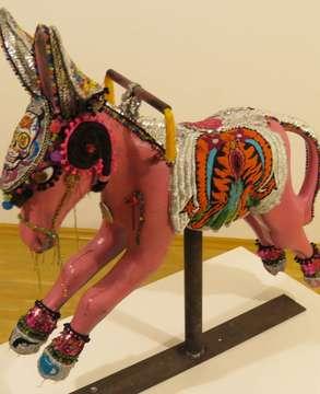 Elianna Renner gewinnt den Ottersberger Kunstpreis 2019