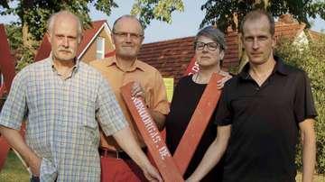 Bürgerinitiative No Moor Gas unterstützt Widerstand gegen Industrie