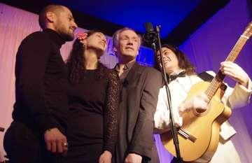 Bertzbachs punkten mit Familienkonzert bei Publikum in Quelkhorn