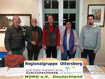 Gemeinwohlökonomie Ottersberg sucht Unterstützer