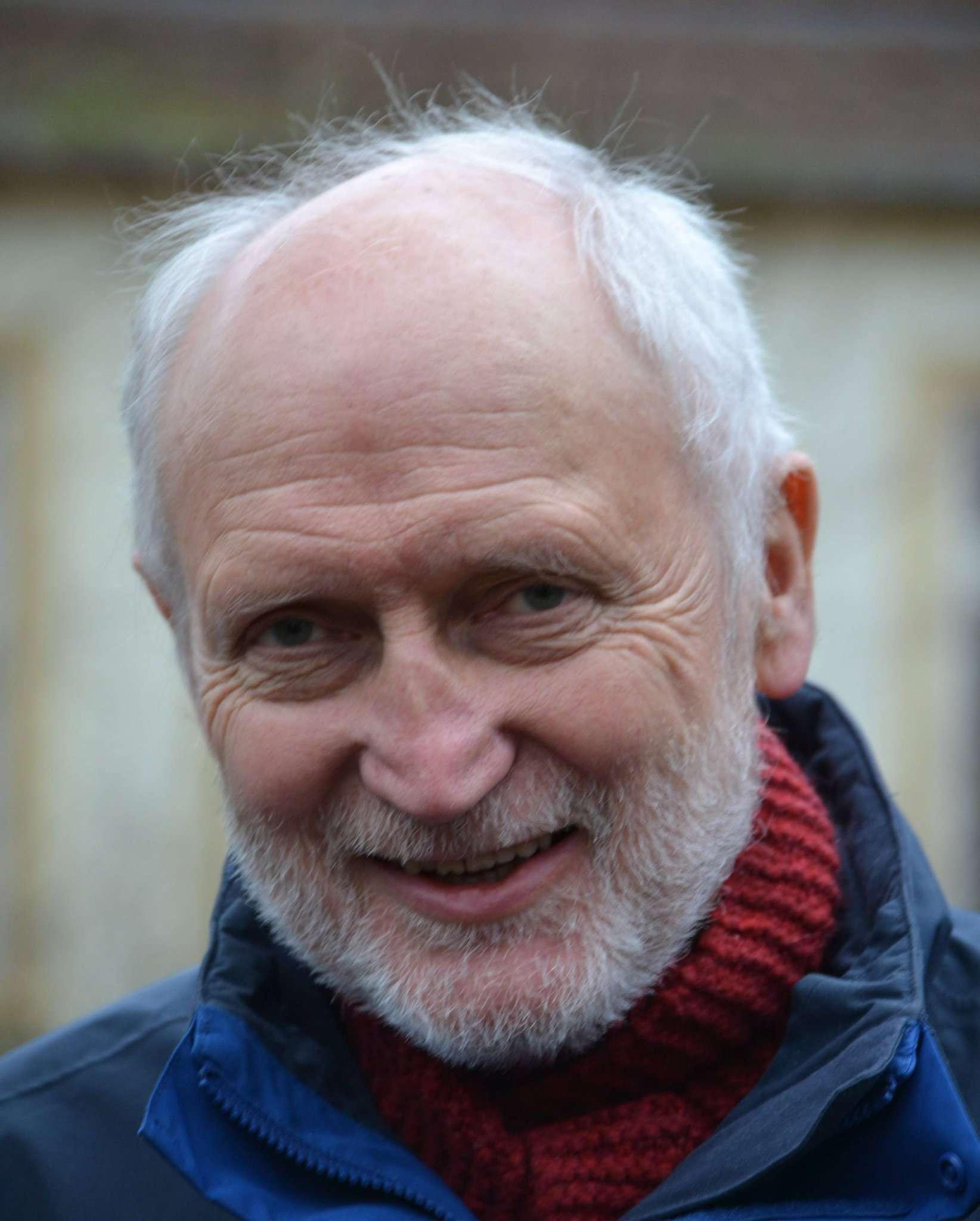Wilfried Mittendorf ist neuer FGBO-Fraktionsvorsitzender