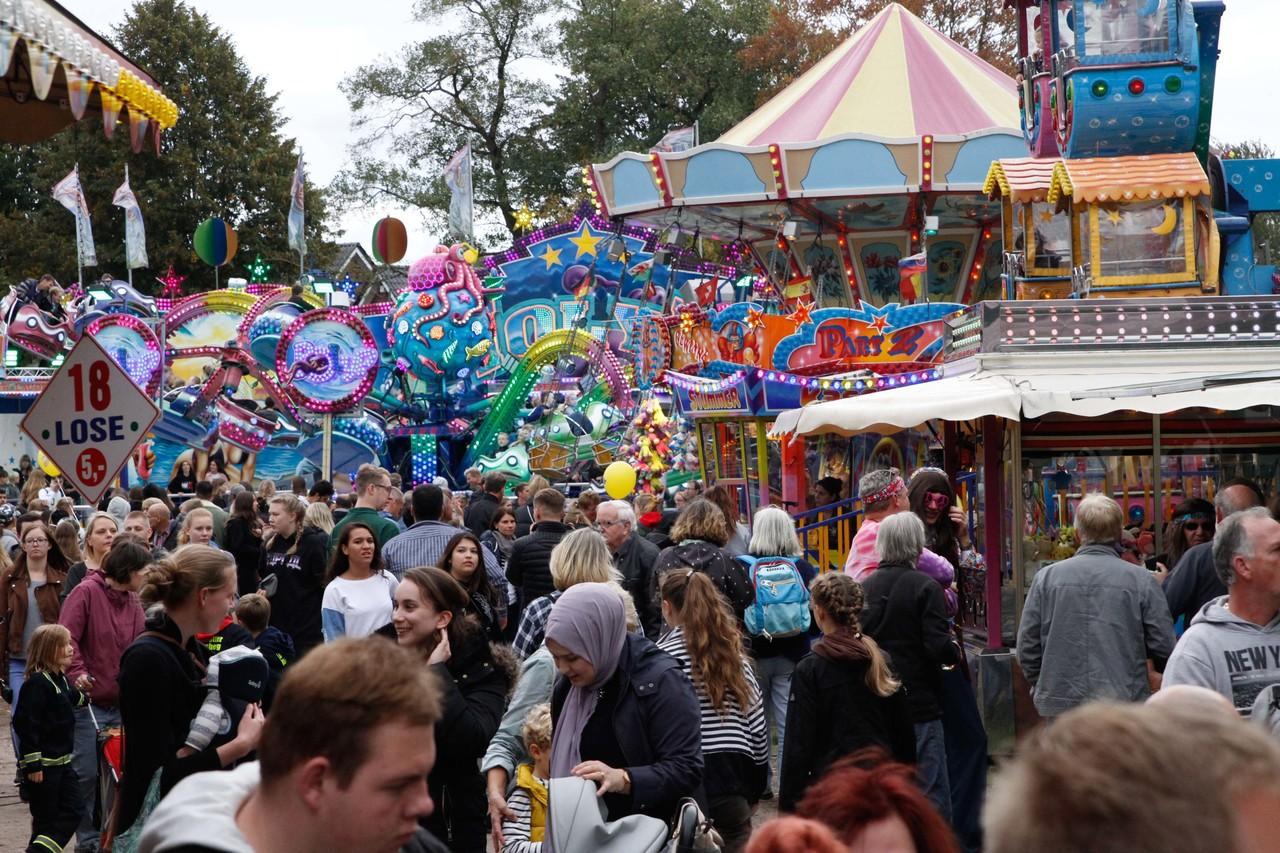 In diesem Jahr gibt es keinen Ottersberger Markt zu feiern.