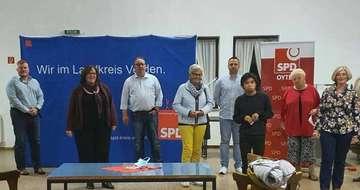 SPD in Oyten setzt auf Doppelspitze