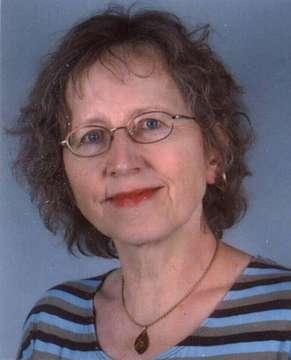 Gisela Stammer bringt mit Heugebläse drittes Buch heraus