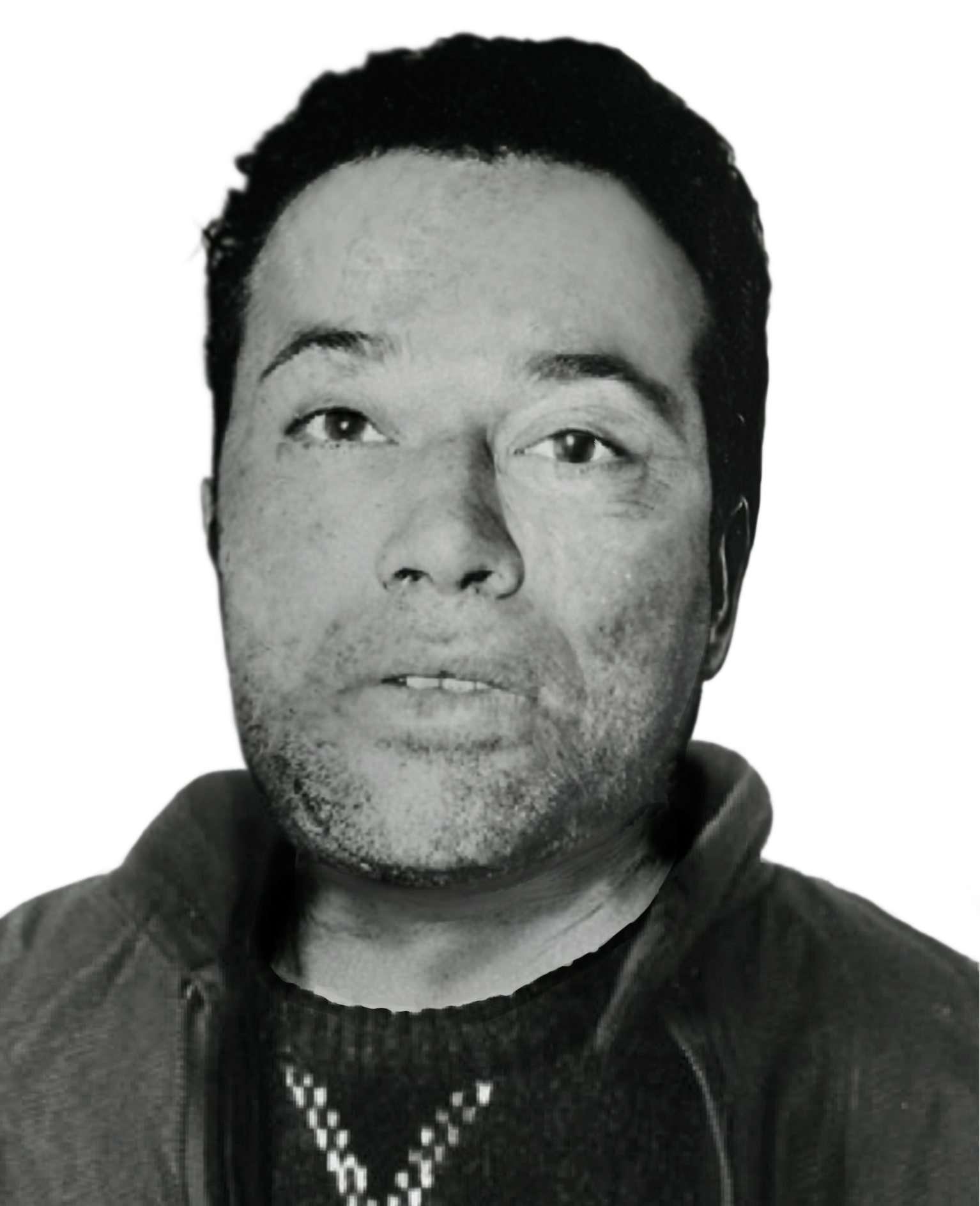 Wer kennt diesen Mann, der 1991 Opfer eines Tötungsdeliktes wurde Hinweise nehmen die Polizeiinspektion Verden/Osterholz unter Telefon 04231/8060 sowie jede andere Polizeidienststelle entgegen.