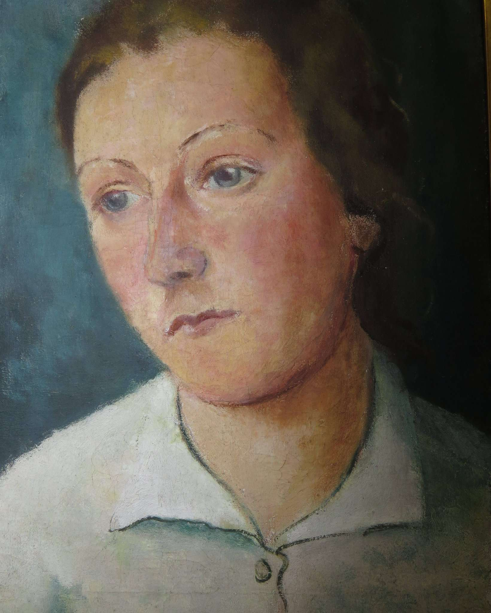 Cato Bontjes van Beek, 1942  Foto: Archiv Saskia Bontjes van Beek