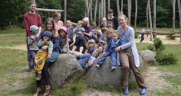 Mütterzentrum Ottersberg feiert 25jähriges Bestehen