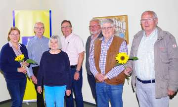 Bürgerbus Ottersberg sortiert sich neu