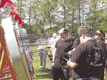 Mühlentorer Bogenschützen freuen sich über große Resonanz beim JubiläumsTurnier