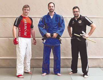 Kampfsportabteilung des TSV Bassen umstrukturiert