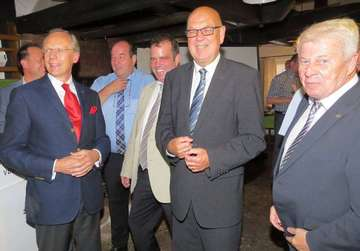 VdS feiert 40jähriges Jubiläum  Festvortrag zum Thema ECommerce