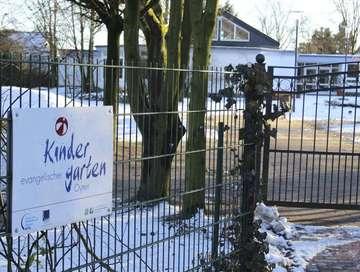 Anmeldungsfrist bei Oytener Kindertagesstätten endet am 31 Januar