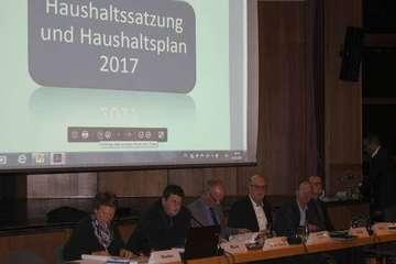 Gemeinderat Oyten winkt Haushalt durch  große Investitionen geplant