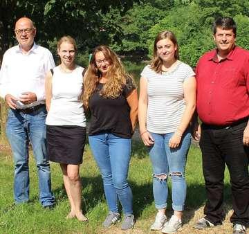 Die Gemeinde Oyten stellt Ferienprogramm vor