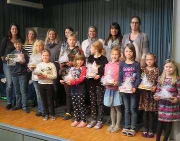 Bundesweiter Wettbewerb auch in Sagehorn