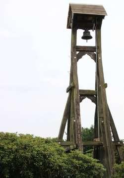 In Bassen hängt wieder eine Glocke