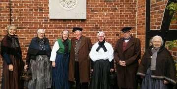 Gästeführer im Landkreis Verden feiern Jubiläum