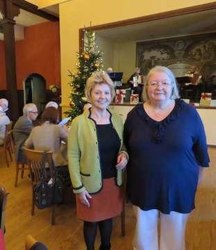 ParkinsonGruppe feiert in Oyten